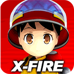 X-FIRE 2.8