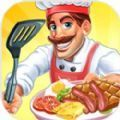 厨师的生活