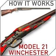 温彻斯特模型21