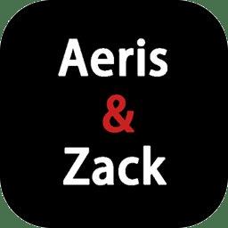 Aeris&Zack