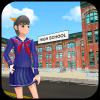 高中虚拟女孩破解版1.1