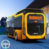 欧洲上坡巴士模拟器2021