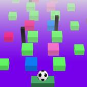 足球VS跳跃3D