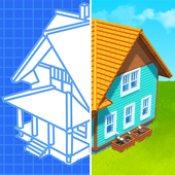 我的家我的世界设计1.0