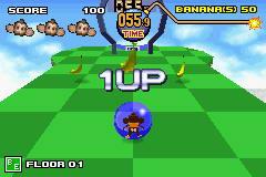 超级猴子球HACK版