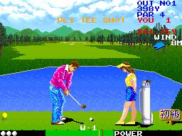 超级皇冠高尔夫