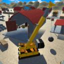 原地爆破模拟器