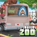 一起来造动物园